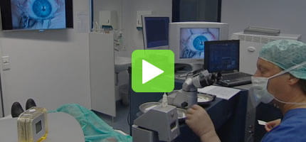 LASIK Video Bericht, RTL Aktuell